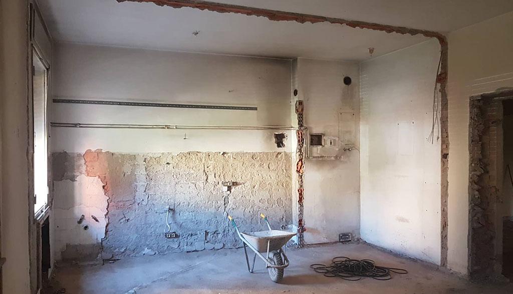 Una casa Pugliese a Mantova Centro
