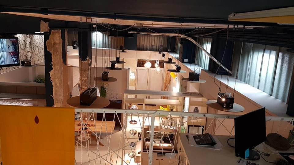 Negozio di arredamento Taranto Showroom